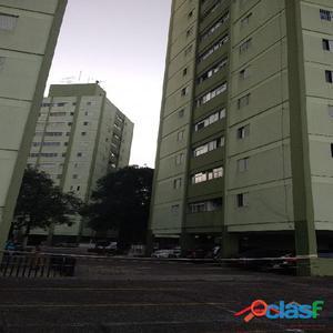 Apto 2dorms. p/ alugar 56m² no Campo Limpo c/ 2 elevadores