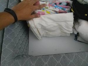 Cama Box Baú Queen Size Herval + Colchão Millenium Bambu