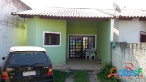 Casa 2 quartos Itaipuaçu