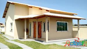 Casa 3 quartos e churrasqueira Itaipuaçu