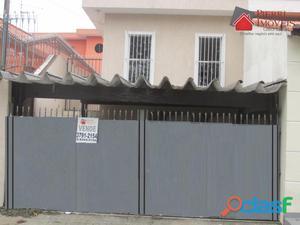 Casa Térrea no Jd. Marisa/Pirituba 2 dormitórios 2 vagas