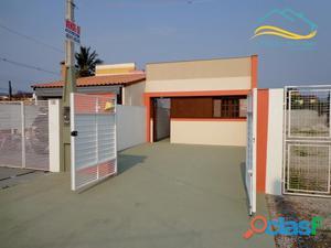 Casa nova em Caraguatatuba