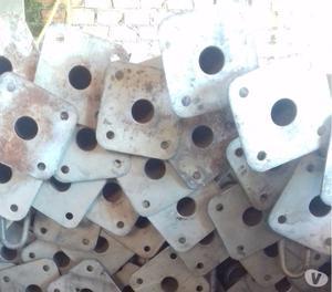 Escoras Metálicas em Aço Galvanizado