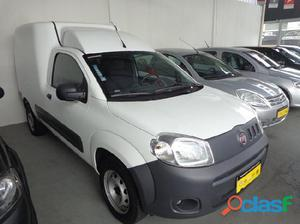 Fiat Fiorino Furgao 1.4 2015 / 2016 Branco Flex 2P Manual