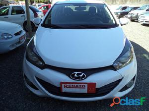 Hyundai HB20 Comfort 1.0 2014 / 2014 Branco Flex 4P Manual
