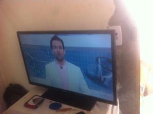 Tv Led Full Hd 32 Pol. Samart TV