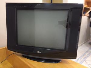 Tv de tubo LG