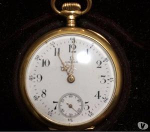Vendo relógio antiguidade - Único dono