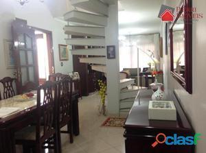 Ótima Casa no Pq São Domingos/Pirituba 3d (1 suíte) 3 vgs