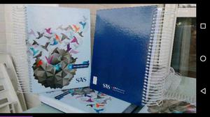 Apostilas Ari de Sá (SAS) 3°ano Ensino Médio