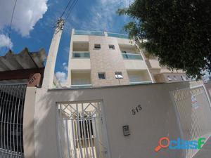 Apto sem condomínio - ALUGUEL - Santo André - SP - Jardim