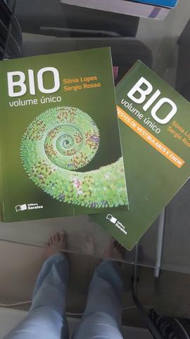Bio Volume Único