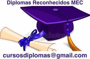 Comprar diplomas verdadeiros