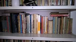 Livros de filosofía coleção Os Pensadores e livros de