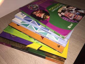 Livros para 7° e 8° ano ensino medio