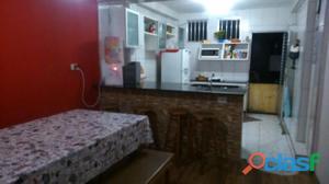 Sobrado residencial à venda, Jardim Santa Rosa, Taboão da