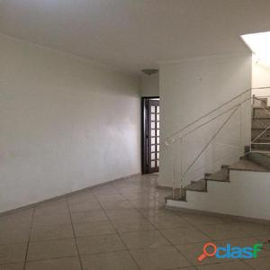 Sobrado residencial à venda, Jardim Taboão, Taboão da