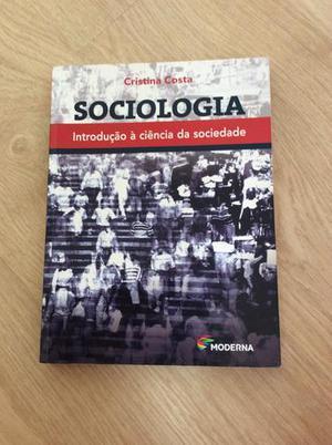 Sociologia: Introdução à Ciência da Sociedade