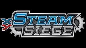 10 Códigos De Boosters Do Pokemon Coleção Xy Steam Siege