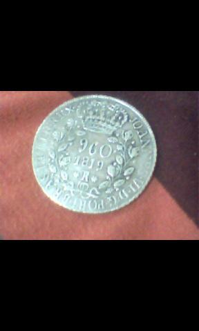 Compro moedas antigas velhas