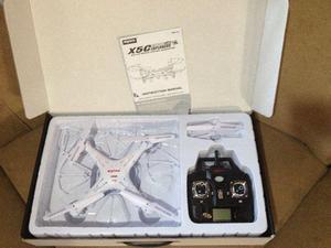 Drone Syma X5C Explorers 2.4G
