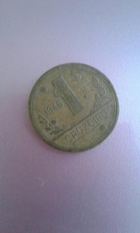 Vende-se coleção de moedas antigas