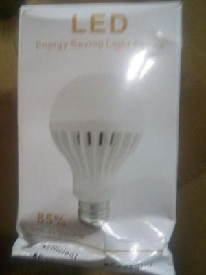 16 Lâmpadas Led 220 voltes 12 Watts Novas a Preço de Custo