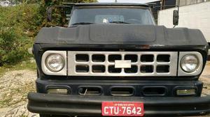 Caminhão GM/Chevrolet D