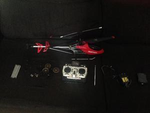 Helicóptero Candide