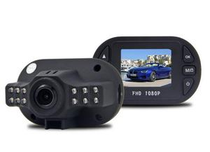 Mini Câmera Dvr Veicular Filmadora Automotiva Carro Hd