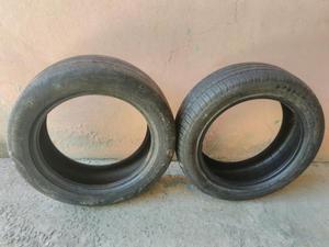 Par de pneu r Pirelli