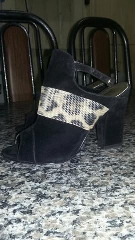 Vendo sapato feminino 25R$