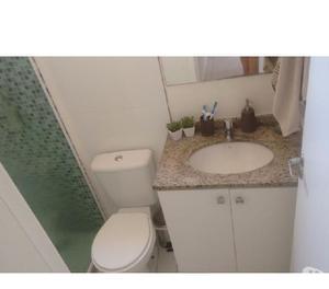 Apartamento de 2 quartos Mobiliado- Decorado-Condominio Novo