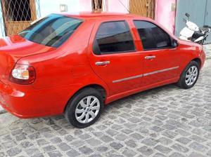 Carro - FIAT SIENA 4P - 2008/2008
