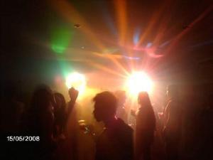 DJ em São Paulo para festa
