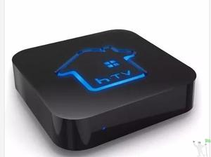 Htv 3 -Receptor Box 3 - Wifi / android -