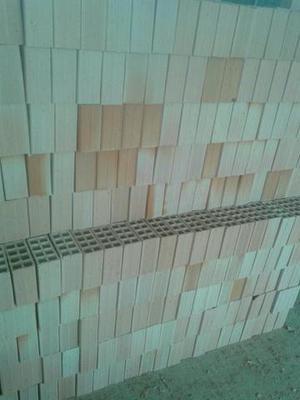 Promoção de tijolos padrão