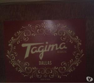 Violão Tagima Dallas