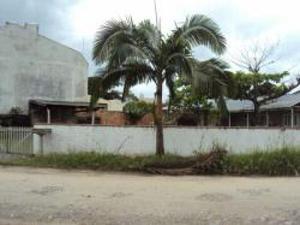 terreno comercial e residencial na av. zilda arns itapoÁ