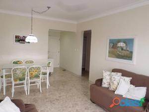 Aluga-se apartamento na Ponta da Praia em Santos