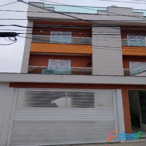 Apartamento sem condomínio - Vila Scarpelli