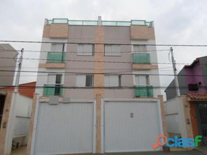 Apto sem Condomínio * Cobertura* - Valparaiso