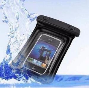 Capa a prova de agua para Celular-*-