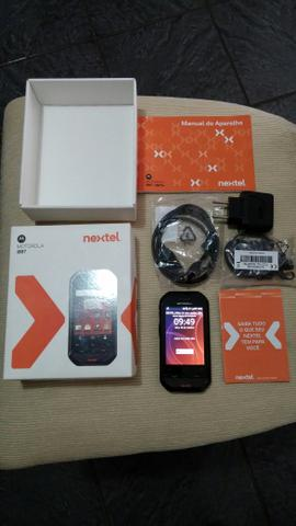 Celular Motorola i867 - Nextel