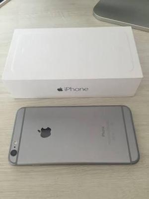 IPhone 6 Plus 128gb, à vista ou parcelado, sem troca