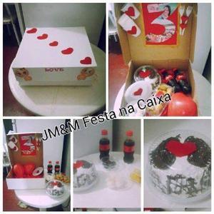 JM&M Festa na Caixa