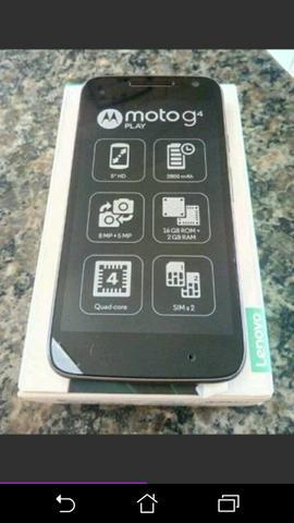 Motorola Moto G4 Play Dual 4G Colors