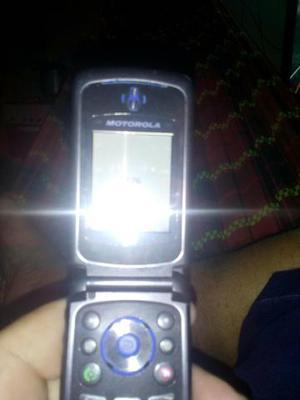 Telefone Nextel foncionando