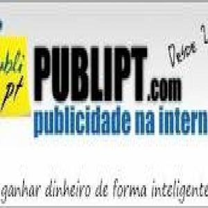 publipt.com a plataforma de publicidade