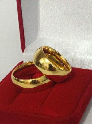 Alianças De Compromisso Noivado Casamento
